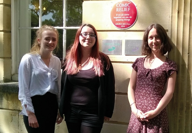 Visit from the home office to find out about local domestic abuse services.